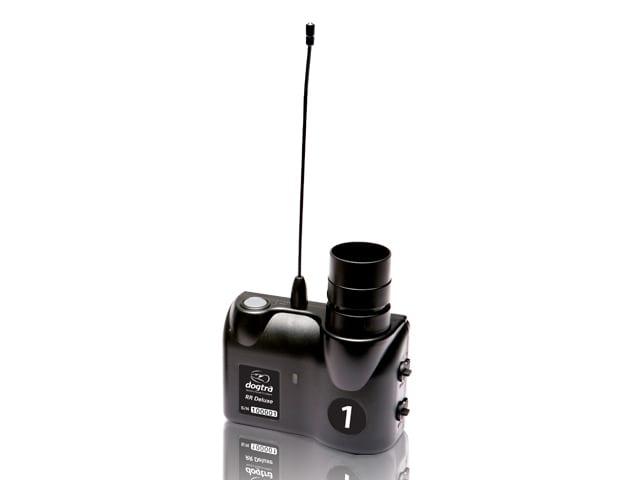 Dogtra Model D-RCV RR Deluxe Receiver