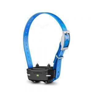 Garmin PT 10 Dog Device Blue