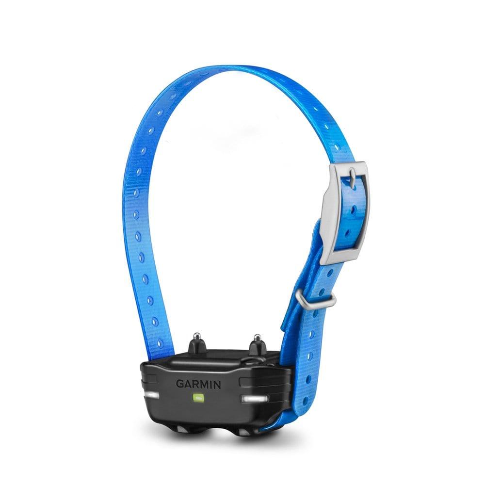 Garmin PT 10 Dog Device Blue