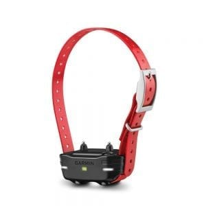 Garmin PT 10 Dog Device Red