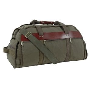 Bags, Duffels, and Luggage