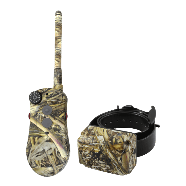 DT Systems H2O 1820 PLUS CoverUp CAMO
