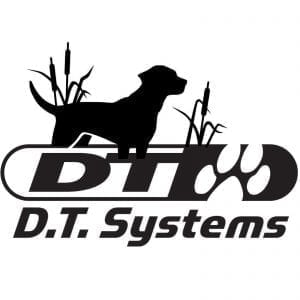 Tracking Collars - DT Systems