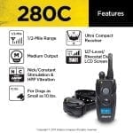 Dogtra 280C System Features