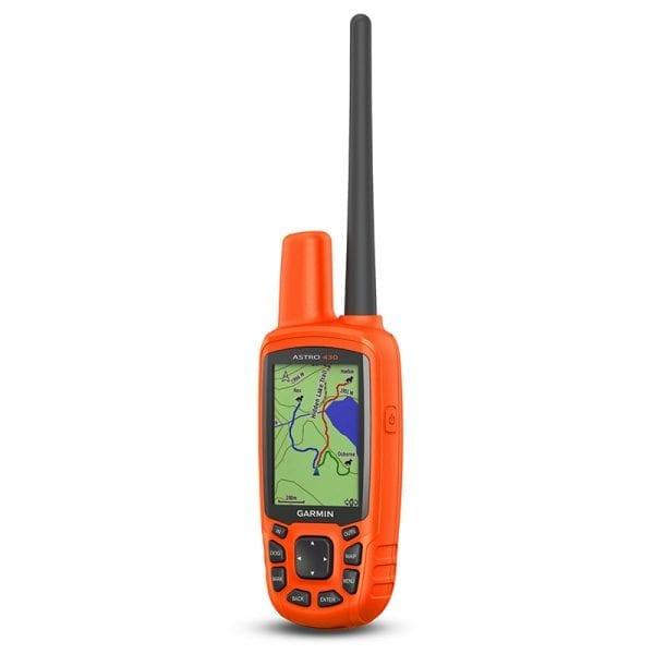 Garmin Astro® 430 Handheld