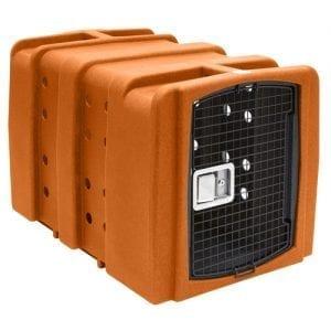 Dakota 283 Crates