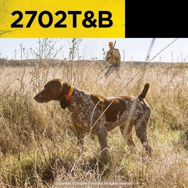 Dogtra 2702TB