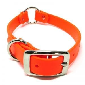 3/4 Inch TufFlex Center Ring Collar