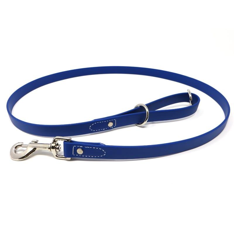 K-9 Komfort TufFlex Blue Lead