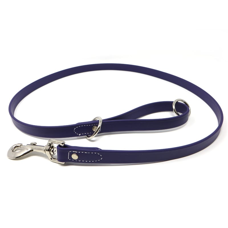 K-9 Komfort TufFlex Purple Lead