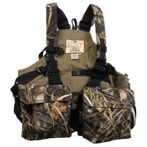 Pella Bird n Lite Upland Strap Vest