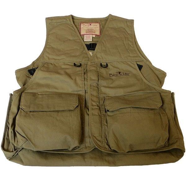 Pella Khaki Bird n Lite Upland Pack Vest