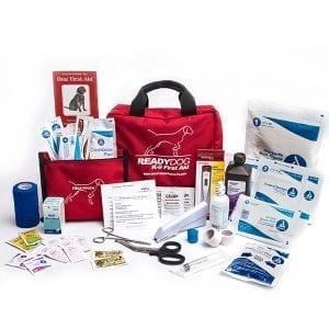 Ready Dog Professional Trauma Kit