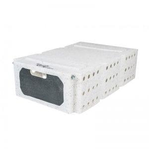 Ruff Tough Kennels Small Bird Box