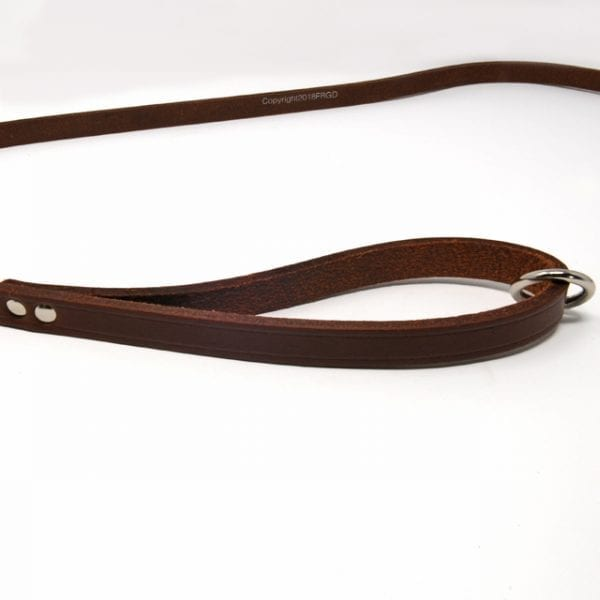 Bully Leather Lead