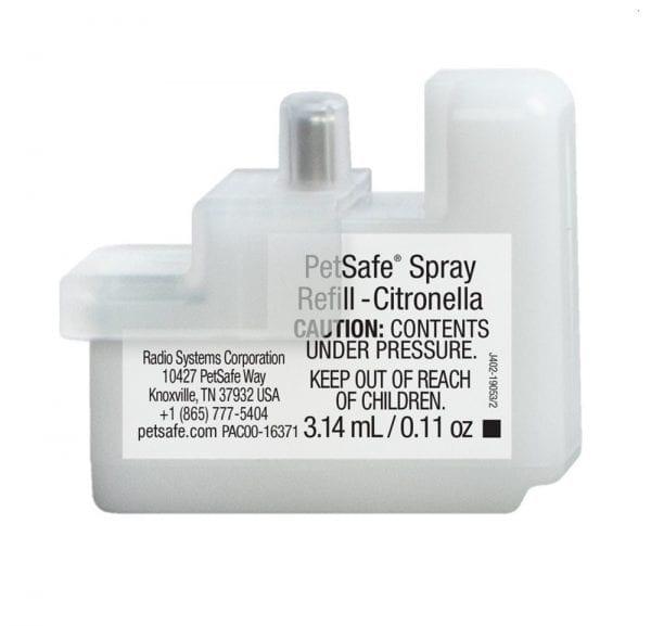 PetSafe Spray Refill - Citronella