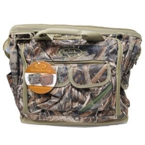 Mud River Dog Handler Bag Realtree Max