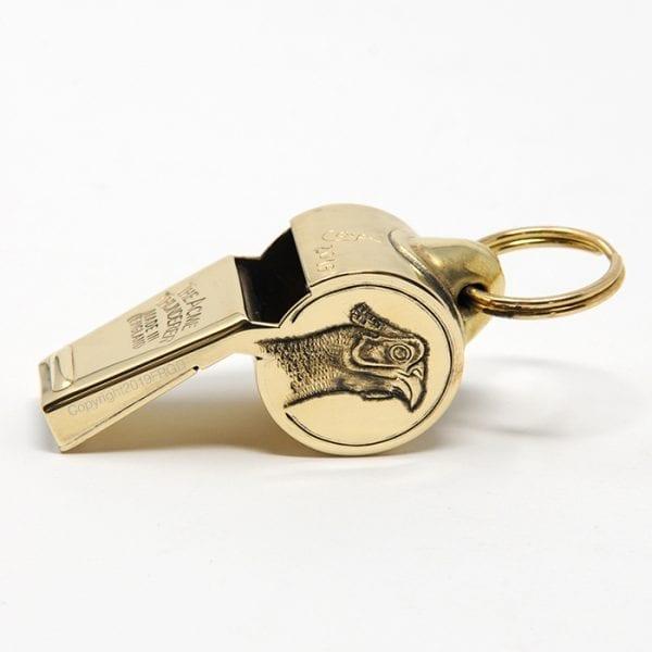 Custom Engraved Whistle