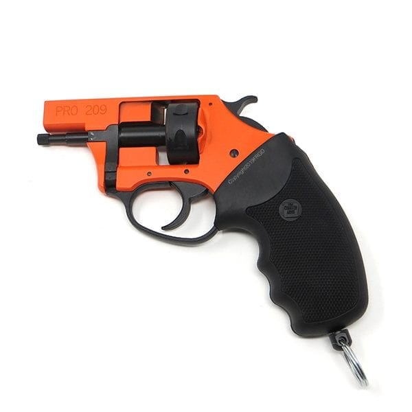 Charter Arms Pro 209 Double Action Primer Pistol
