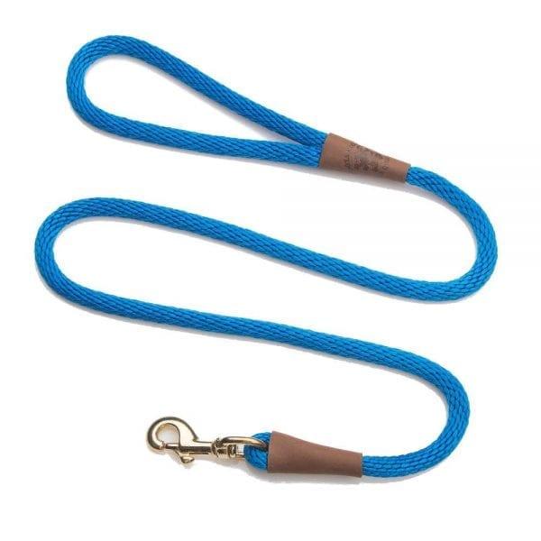 Mendota Rope Snap Leash