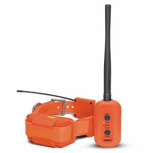 Orange Dogtra Pathfinder System 9 Mile Range