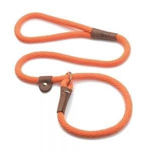 Mendota Rope Slip Leash