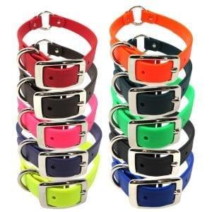 3/4 Inch TufFlex Center Ring Collar