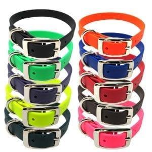 3/4 Inch TufFlex D Ring Collar