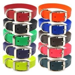 1 Inch TufFlex D Ring Collar