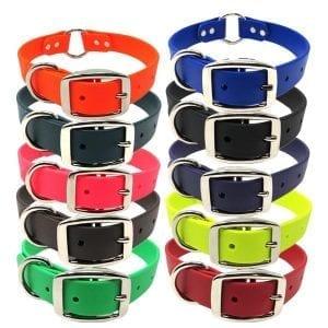 1 Inch TufFlex Center Ring Collar